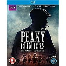Peaky Blinders: Series - Season 1-2