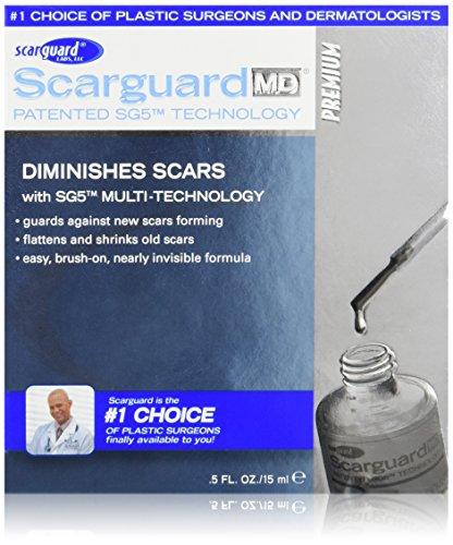Scarguard MD 0.5 fl oz