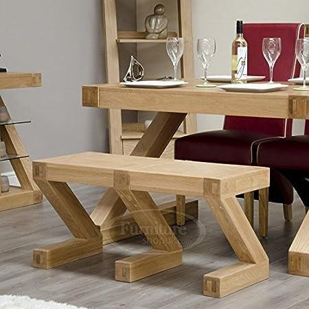 Brilliant Homestyle Gb Z Oak Designer Small Dining Room Bench Seat Dailytribune Chair Design For Home Dailytribuneorg