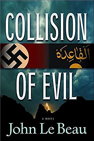 book cover of Collision of Evil