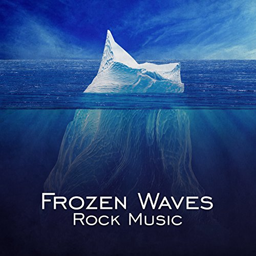 Frozen Waves - Rock Music, Best Guitar Solos, Instrumental Rock