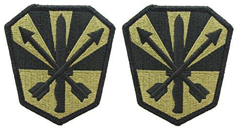 (Arizona National Guard OCP Patch - Scorpion W2 - 2 PACK)