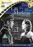 DVD : Lilli Marlene [DVD] [1950]