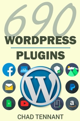 Wordpress Plugins  690 Free Plugins For Developing Amazing And Profitable Websites  Seo  Social Media  Maintenance  E Commerce  Images  Videos  And Security