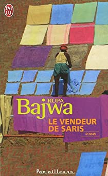 Le vendeur de saris par Bajwa