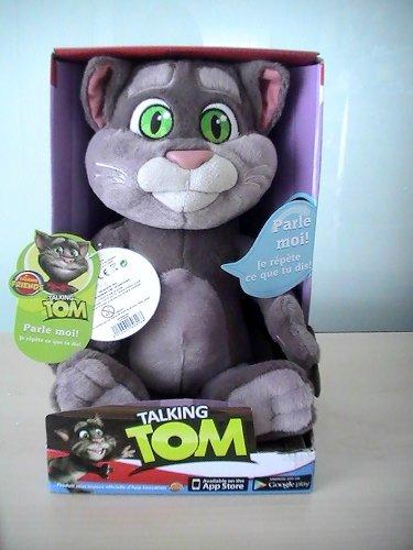 tom il gatto parlante