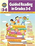 Guided Reading in Grades 3-6, RIGBY, 0763577502