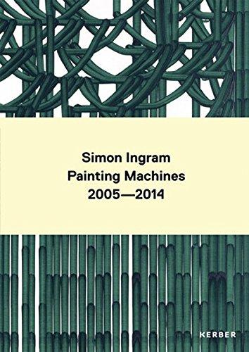 Download Simon Ingram pdf epub