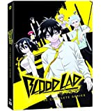 Blood Lad Complete Series