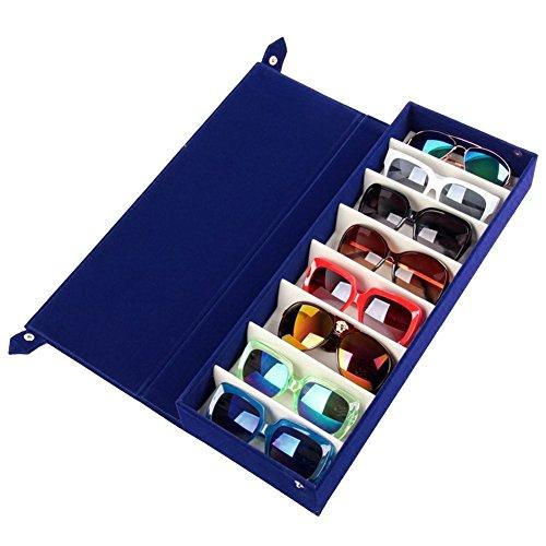 Eyewear Sunglasses Glasses Storage Organizer product image