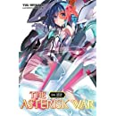 The Asterisk War, Vol. 4 (light novel): Quest for Days Lost