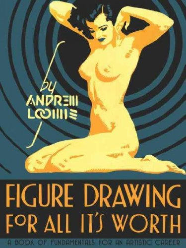Figure Drawing: For All It