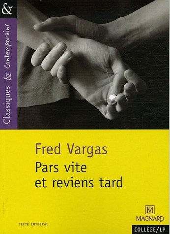 Pars Vite ET Reviens Tard By Vargas, Fred 2008 Mass Market Paperback