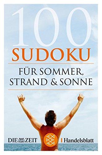 100-sudoku-fr-sommer-strand-und-sonne