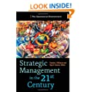 Strategic Management in the 21st Century [3 volumes]