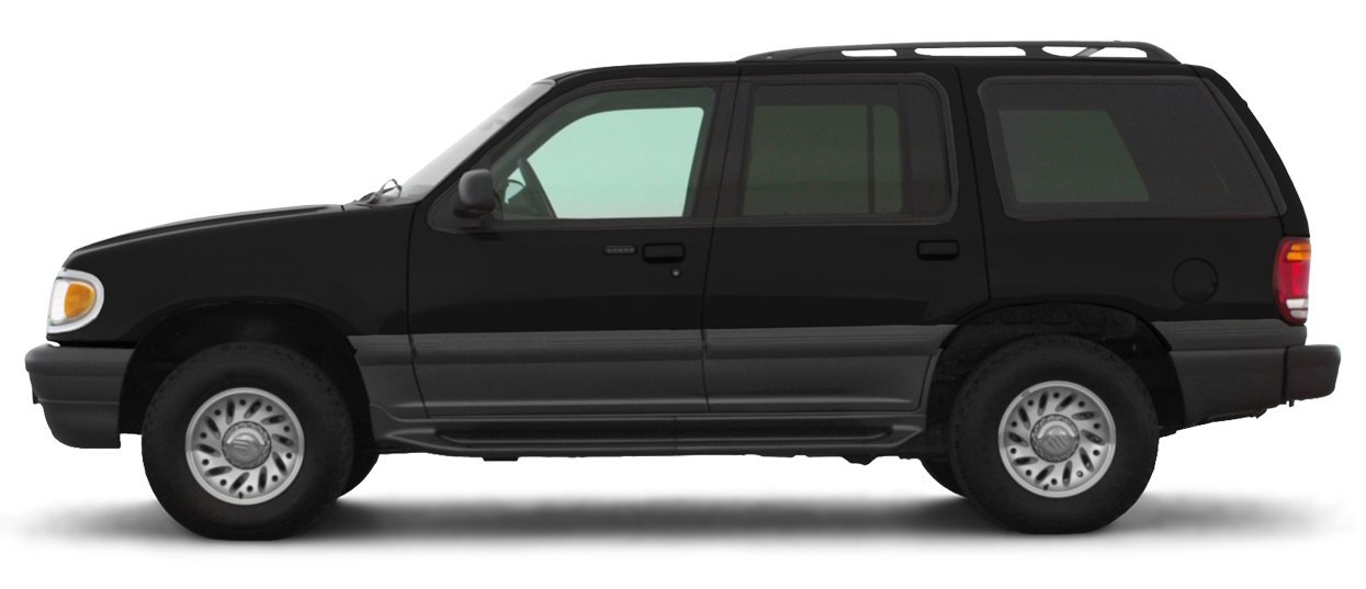 2000 mercury mountaineer reviews images and. Black Bedroom Furniture Sets. Home Design Ideas