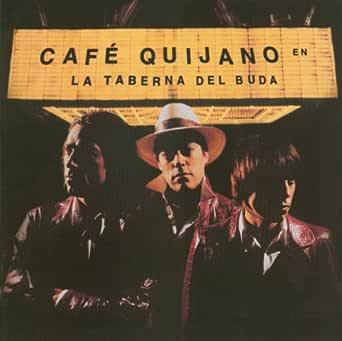 En mis besos de Café Quijano en Amazon Music - Amazon.es