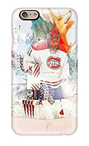 New Style Tpu 6 Protective Case Cover/ Iphone Case - Montreal Canadiens (23)