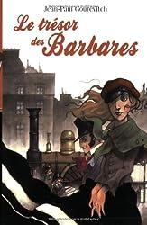 Le trésor des Barbares