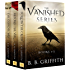 The Vanished Series: Books 1-3