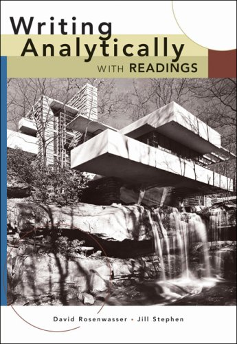 essay essentials with readings amazon Known for its straightforward and practical approach, essay essentials with  readings, enhanced sixth edition, continues to provide students with the  guidance.