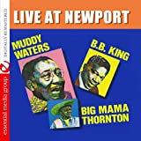 Live At Newport (Digitally Remastered)