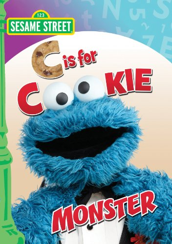 Sesame Street: C is for Cookie Monster