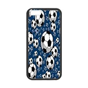 Soccer Ball DIY Phone Case Iphone 5/5S