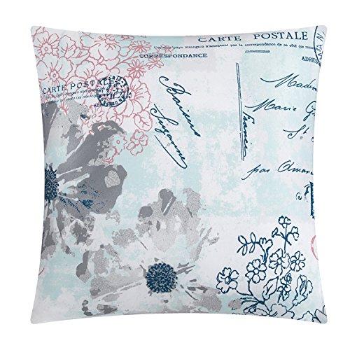 Casa Postcard Comforter Set F