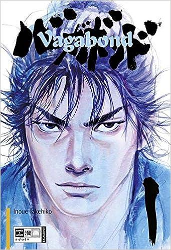 Vagabond Bd 1 Amazonde Takehiko Inoue Bucher