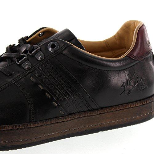Sneaker Martina Buttero La Nero Hommes L6080125 O4qgz