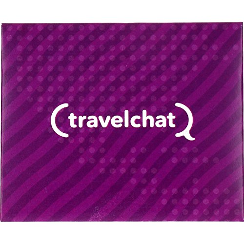 International Travel Chat SIM Card | Unlimited Chats for 1 year - e.g. Whatsapp | Prepaid Global World Traveler Sim for Iphone & Android | Europe Italy France, Brazil, China (Orange Mobile)
