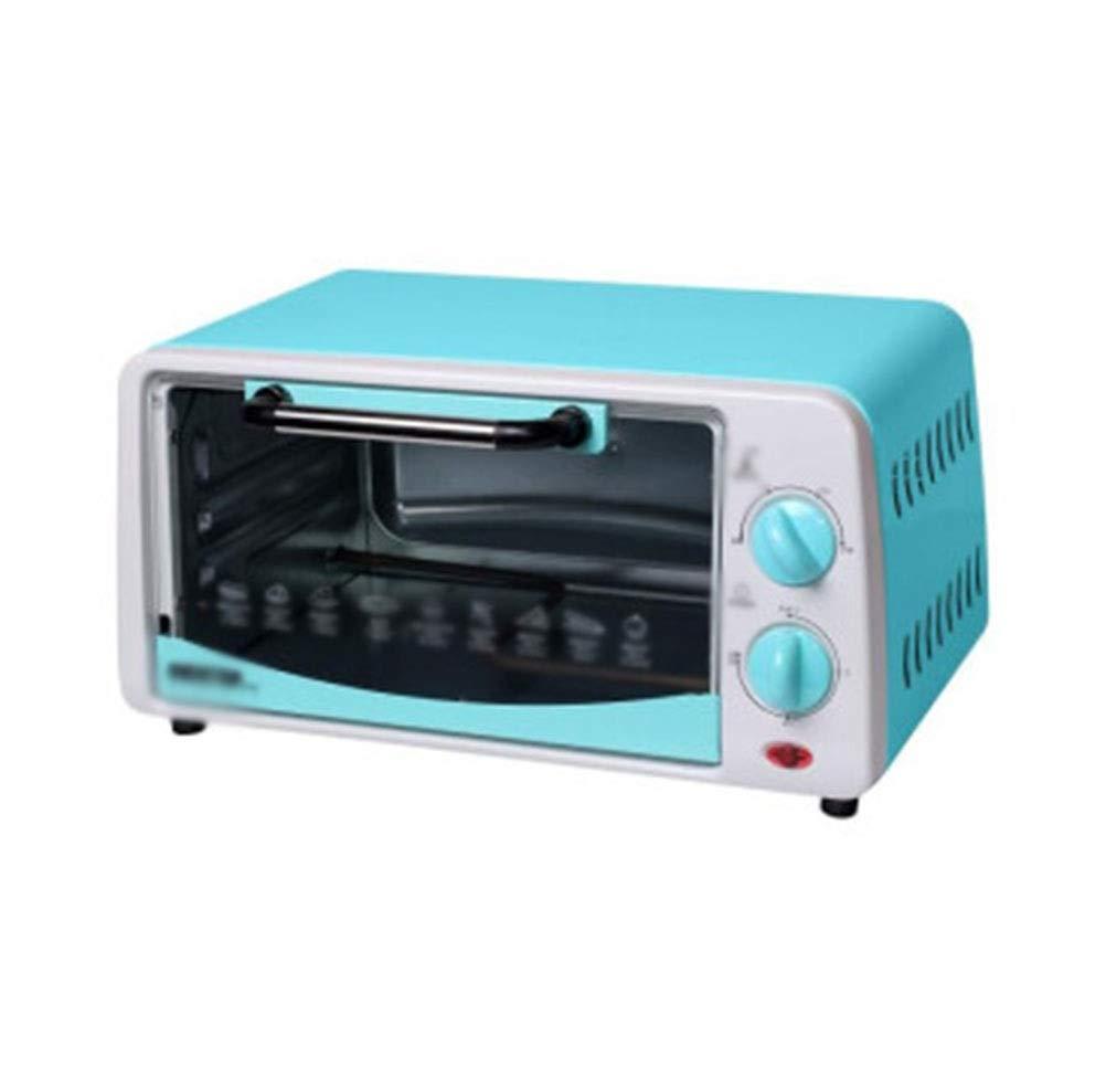Pojrhfy Cocina Pequeño Horno eléctrico Torta para Hornear en casa ...