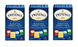 Best Twinings Teas - Twinings Variety Pack of Four Flavors, Tea Bags Review