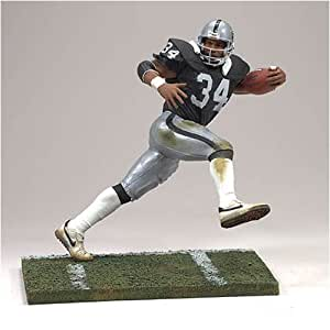 Bo jackson oakland raiders mcfarlane nfl for Three jackson toy