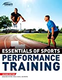 img - for NASM Essentials of Sports Performance Training book / textbook / text book