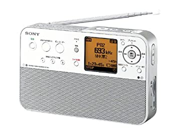 Amazon sony portable radio recorder r51 icz r51 electronics sony portable radio recorder r51 icz r51 sciox Image collections
