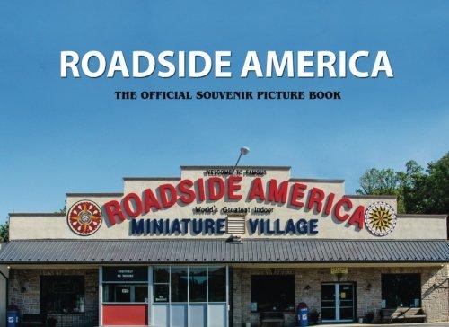 Roadside America - Picture Book