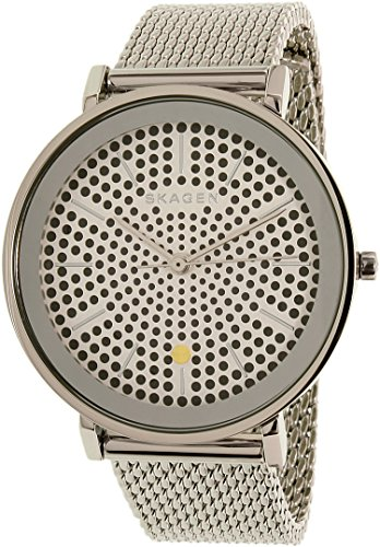 Skagen Women's SKW2446 Hald Stainless Steel Mesh Watch