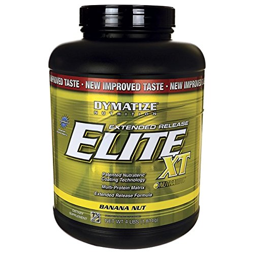 Dymatize Elite Protein Banana - 1
