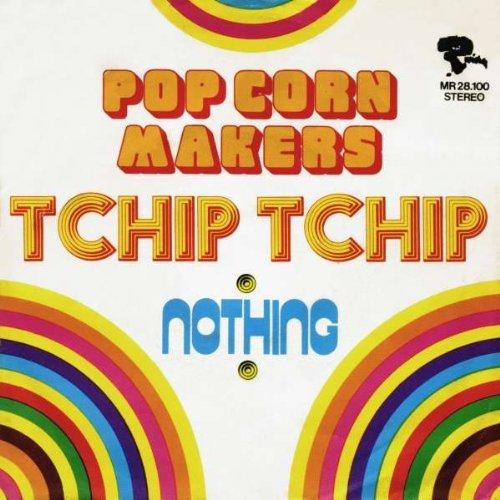 Price comparison product image The Popcorn Makers - Tchip Tchip - Riviera - MR 28.100