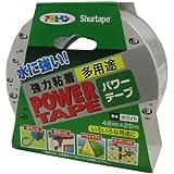 アサヒペン パワーテープ 48mmX25m ホワイト