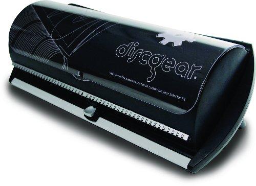 Discgear Disc Selector - Discgear Selector FX 100-CD Disc Retrieval System