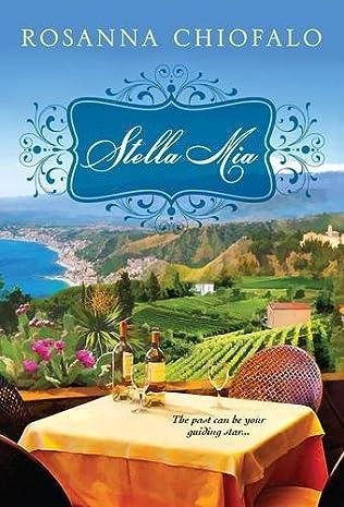 book cover of Stella Mia