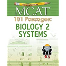 Examkrackers MCAT 101 Passages: Biology 2