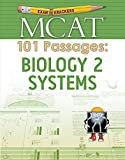 img - for Examkrackers MCAT 101 Passages: Biology 2: Systems book / textbook / text book