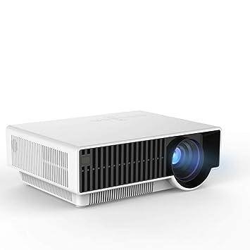 Proyector de Video 1080p 2800 lúmenes, 280