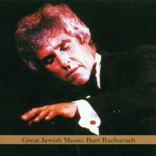 burt bacharach discogs