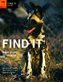 Find It : Your Guide to Kruger, Jacana Media, 1770095632