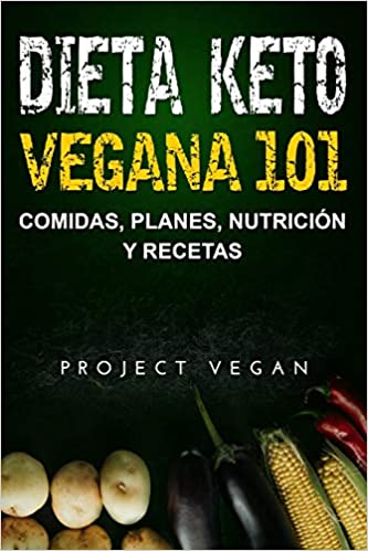 plan de sección vegetariana dieta keto
